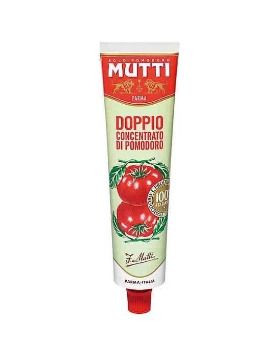 Pomodoro doble concentrado Mutti