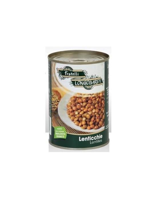 Lenticchie (Lentejas)