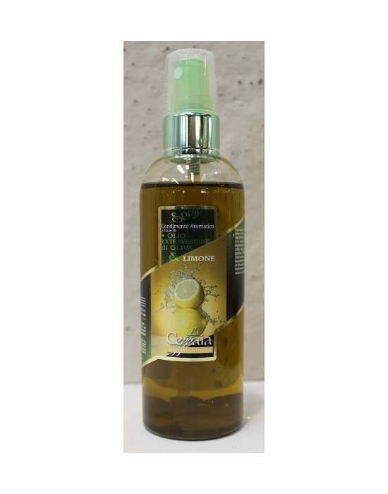 Olio Limone Spray