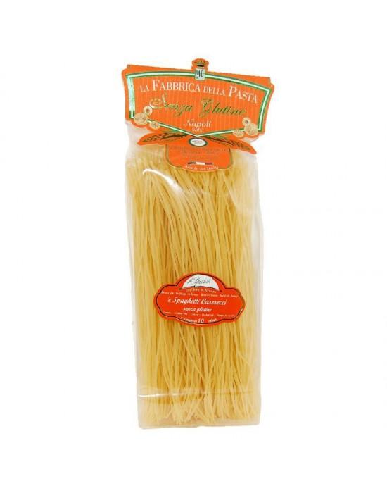Spaghetti Sin Gluten