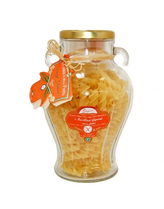 Spaghettiera Kit Sin Gluten