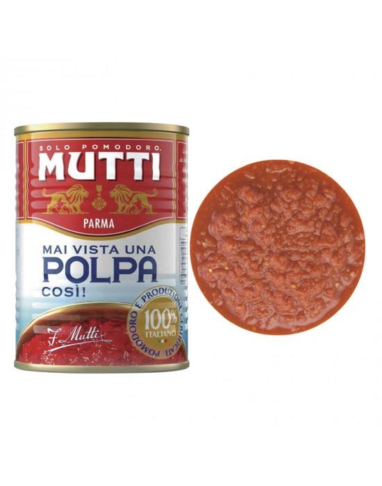 POLPA MUTTI 400GR