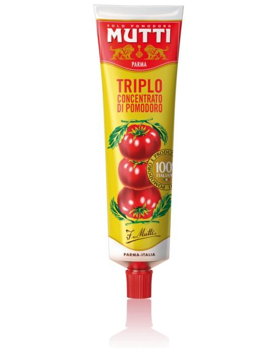 Pomodoro triple concentrado Mutti