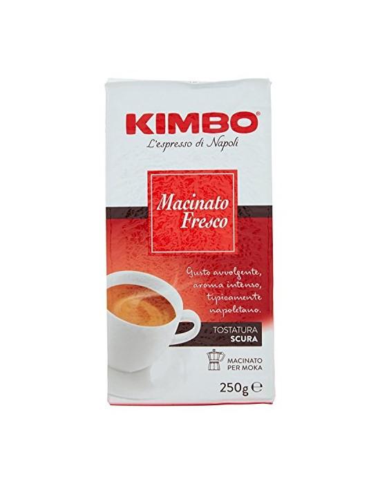 Café Kimbo