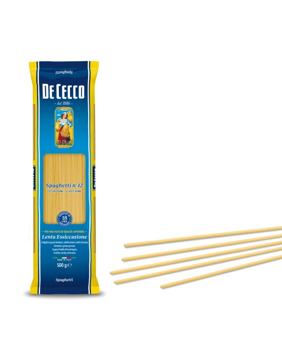 Spaghetti Nº12