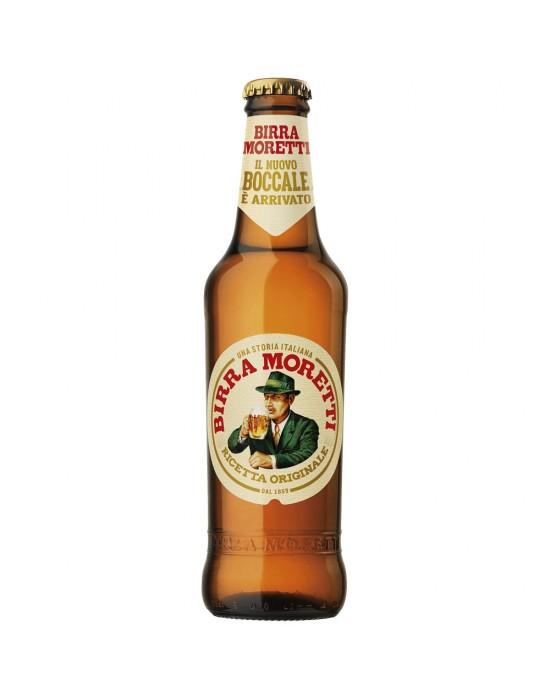 Birra Moretti Pack x 3