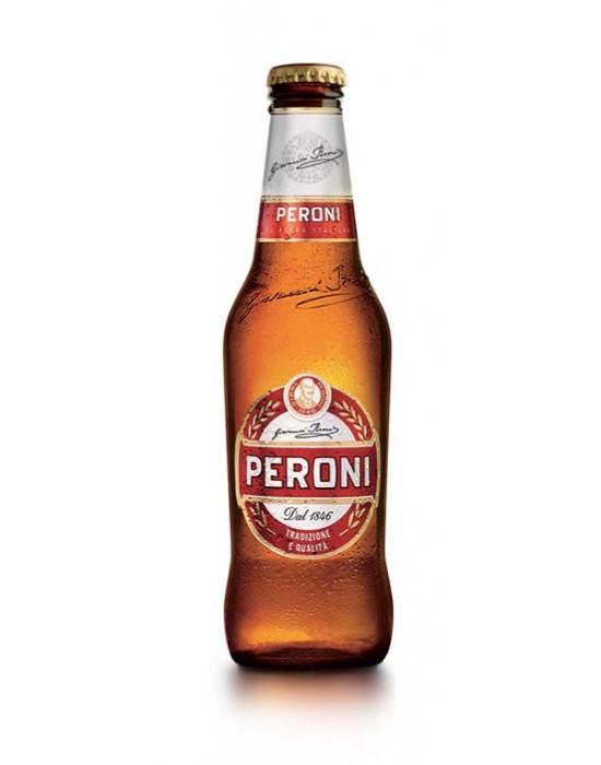 Birra Peroni 33 cl