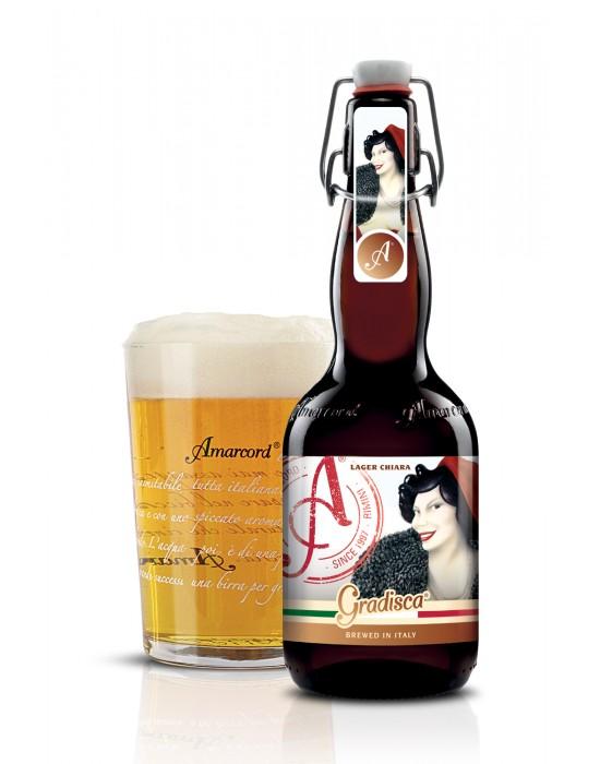 Birra Gradisca Amacord 50 cl