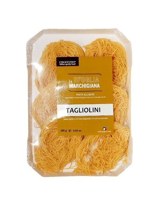 Tagliolini