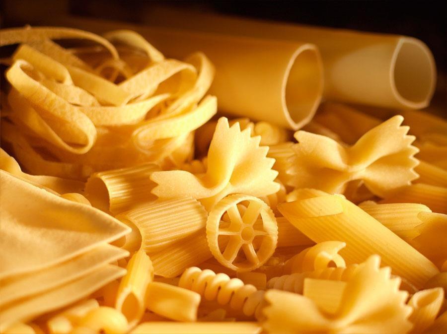 La Pasta de Gragnano: la mejor pasta del mundo